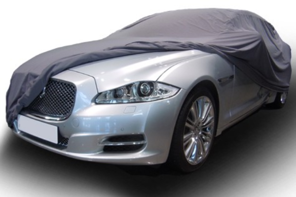 Outdoor Ultimate Car Cover